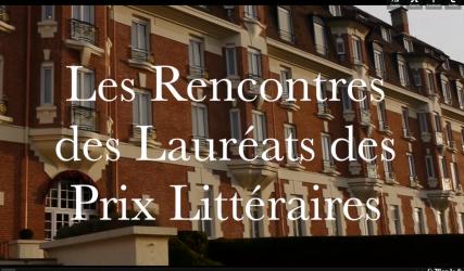 Le Monde «Diner des Laureats 2014»