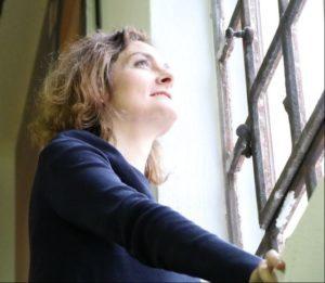 Portrait de Viviana Siclari
