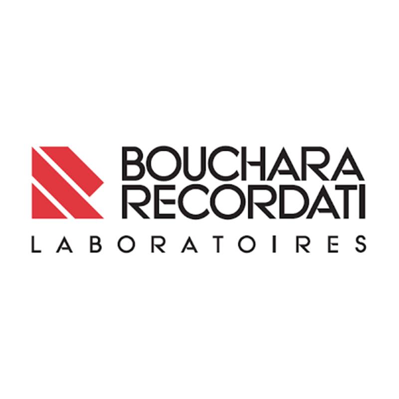 Logo de Bouchara Recordati