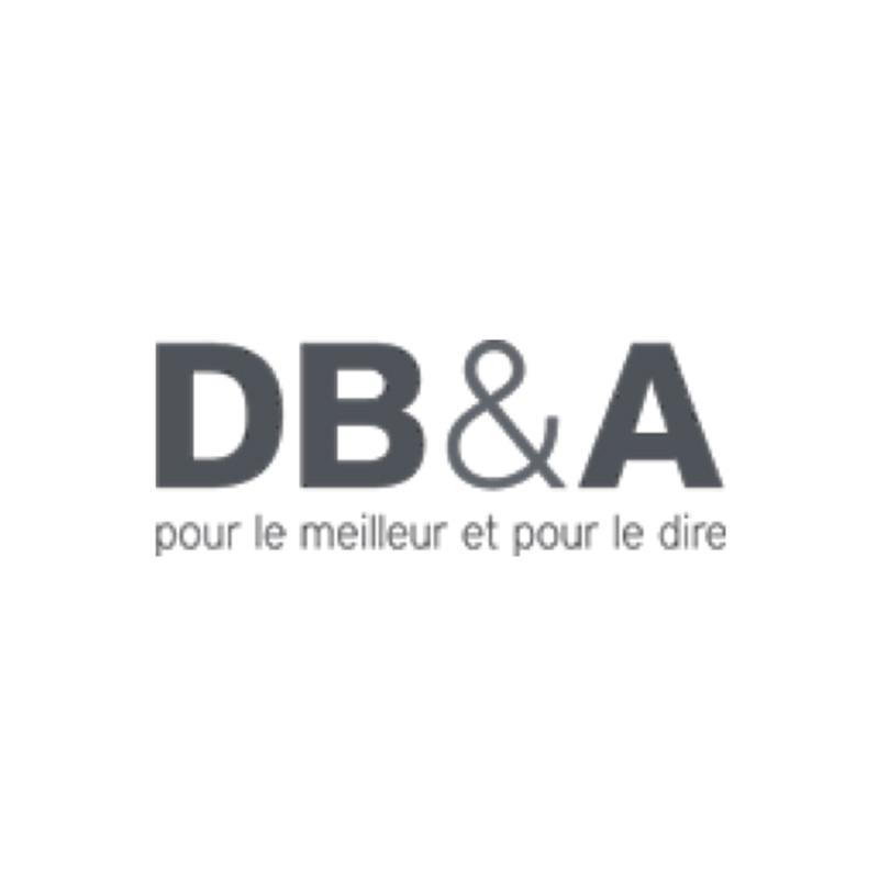 Logo de DB&A