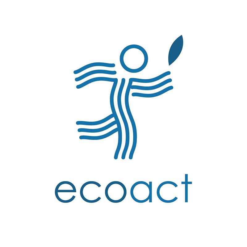 Logo de Ecoact