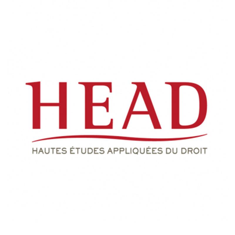 Logo de Head