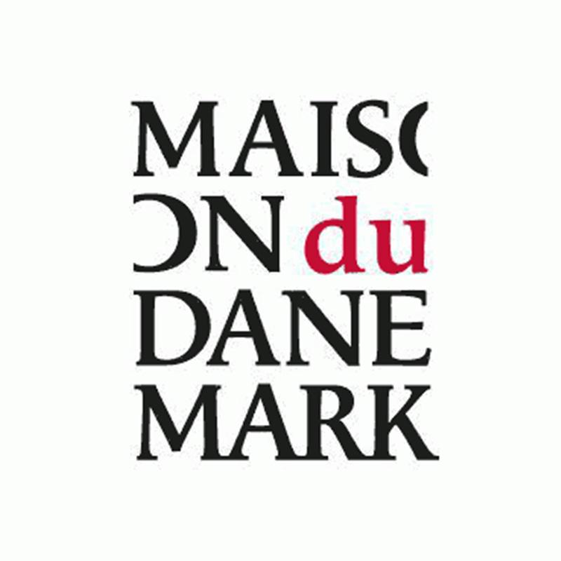 Logo de Maison du Danemark