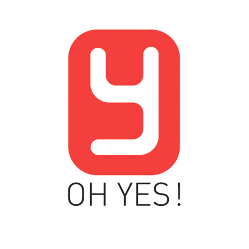 Logo de Oh Yes !