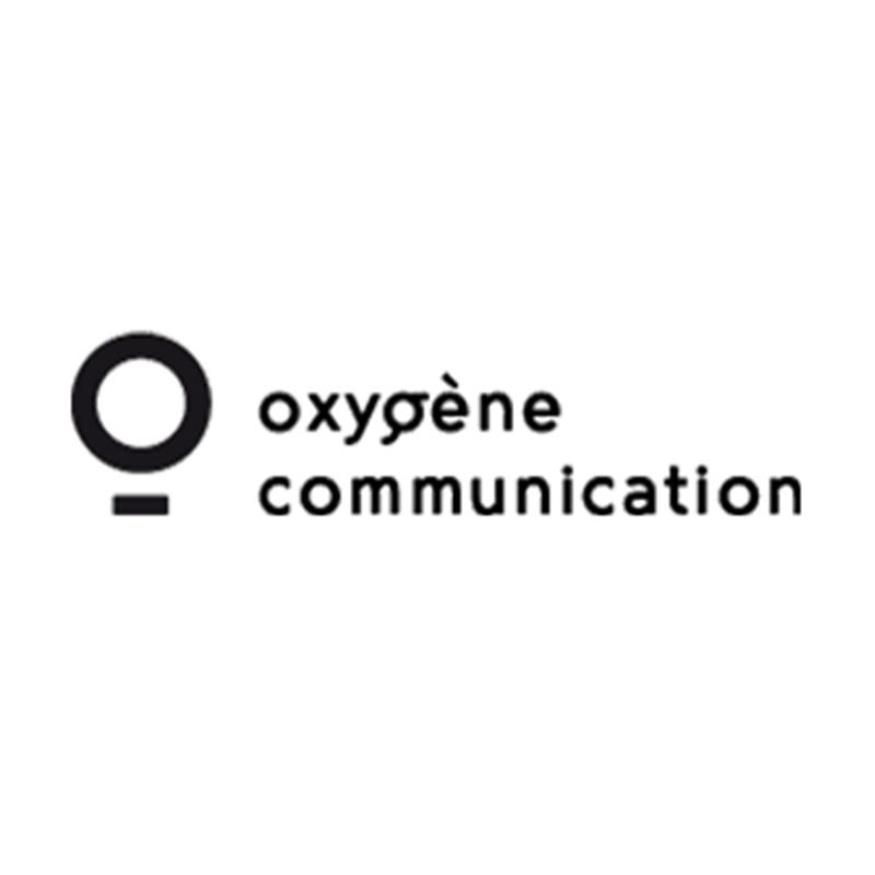 Logo de Oxygène Communication