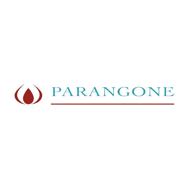 Logo de Parangone