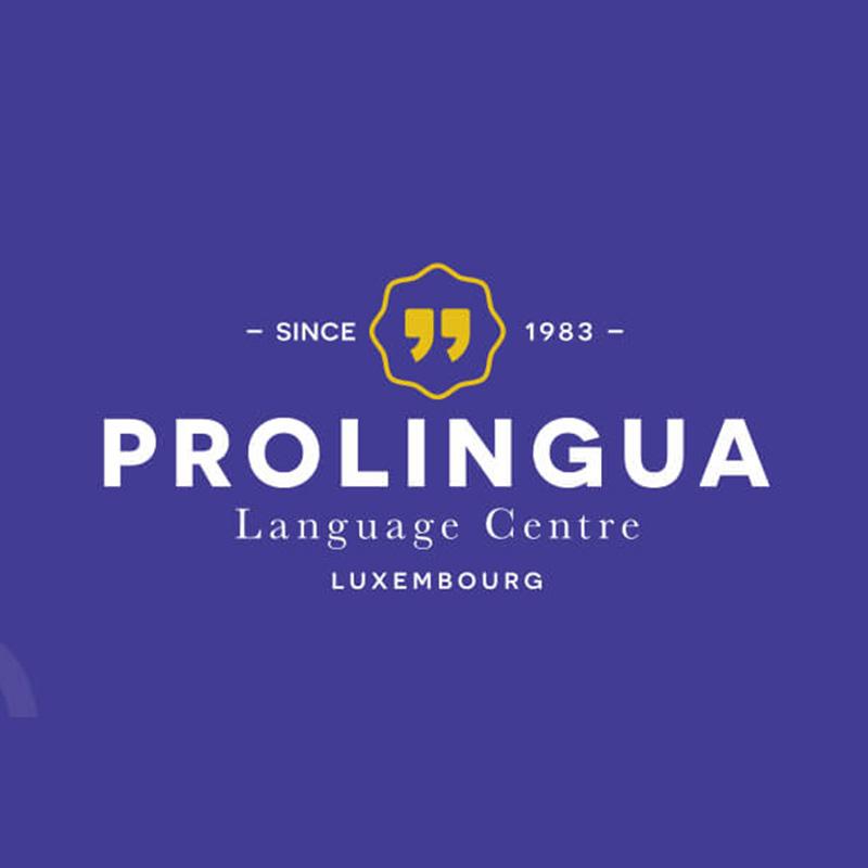 Logo de Prolingua